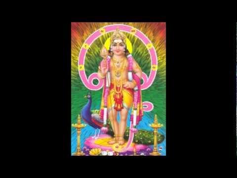 Pazhani Sri Dhandayuthpani Suprabhatam part1