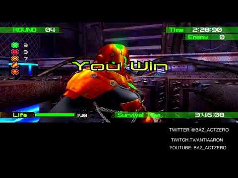 (51:35.55 - fpb) Bomberman: Act Zero