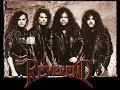 Albums Metal 1990