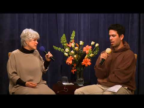 Fear of Flying-the Work of Byron Katie