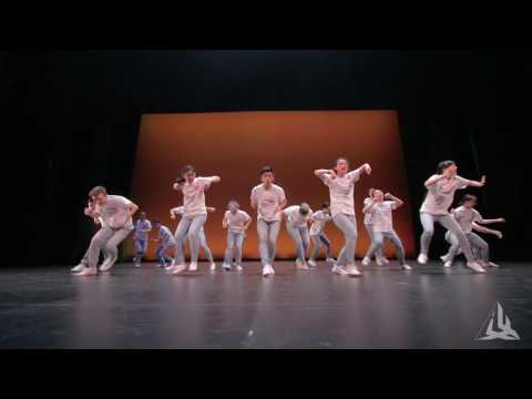 AFX Competition Team | AFX Spring 2016 Showcase [Front Row]