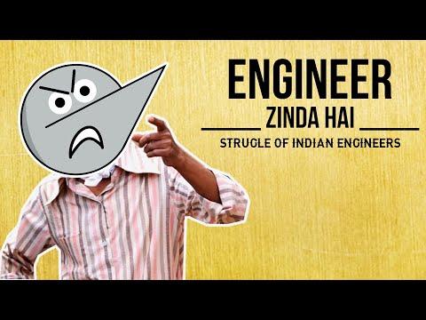 Engineer Zinda Hai