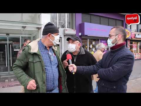 KANAL İSTANBUL'U SORDUK, KAVGA ÇIKTI..!