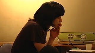 「峯田に美津留」は銀杏BOYZが音楽を担当し、倉本が脚本を手がけたWEBド...