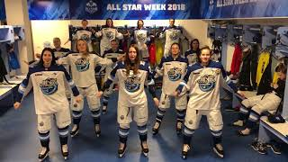 Мало Половин   WHL All Star West Team Edition
