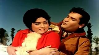 MERI MOHABBAT JAWAN RAHEGI, ROMANTIC SONG OF RAFI SAHAB BY NOOR KHAN
