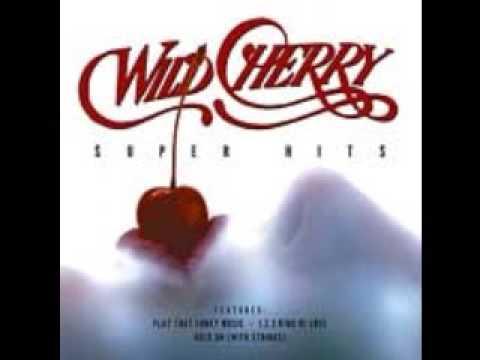 Wild Cherry-Try a Piece of my Love