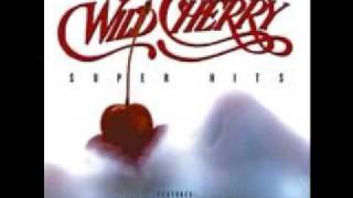 Watch Wild Cherry Try A Piece Of My Love video