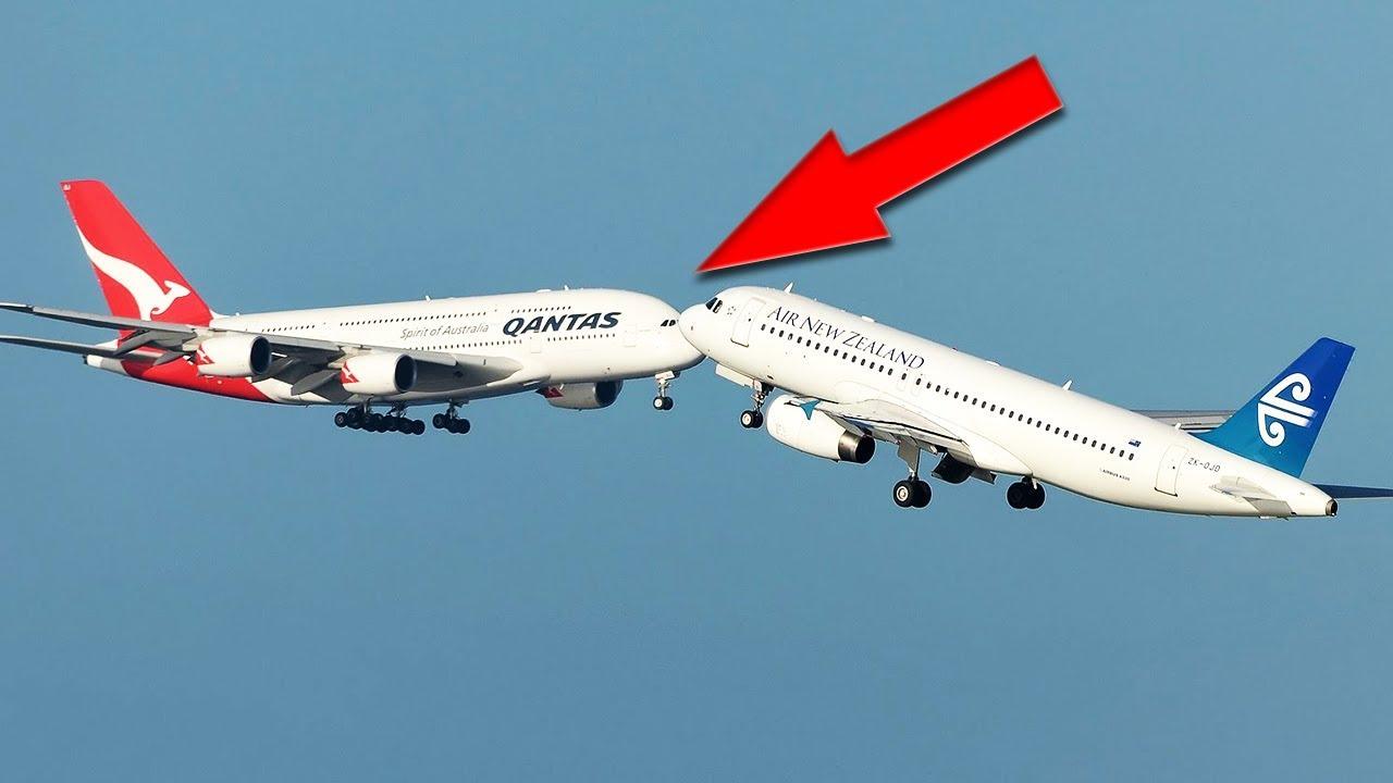 6 accidents d 39 avion les plus terrifiants que vous ne connaissez pas youtube - Que peut on emmener en avion ...