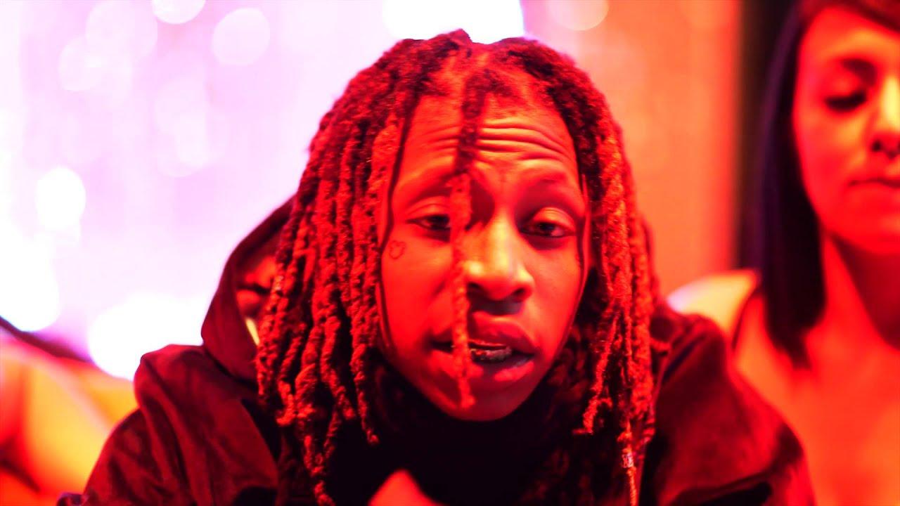 Da 22nd Letter (Willie Joe, Nef The Pharaoh, Cousin Fik) - Throw It On Me (Music Video)