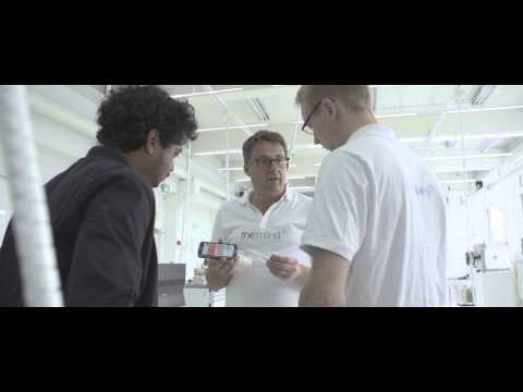 NEW: V1bes revolutionary RING bio-sensor
