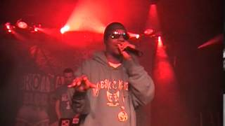 MidwestMixtapes TV:  Brotha Lynch Hung ICU Live STL Mo.