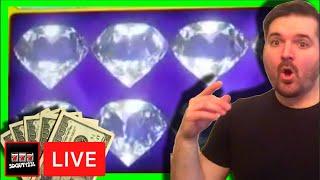 Goin' For The Diamond! - Dukes of Hazard Slot Machine W/ SDGuy1234