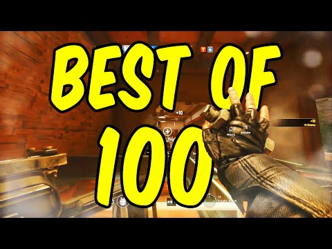 BEST MOMENTS OF 100 VIDEOS! - 1100th Video Special