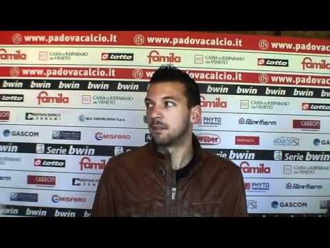 A Padova più attenzione da parte dei media. Problemi di lingua? Il Calcio è sempre il calcio!
