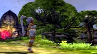 опа опа опа смотри какая попа kali [Dragon Nest](HD)