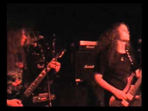 Crypts Of Despair - Path To Vengeance (Vilnius @ Metro club 2012.03.16)