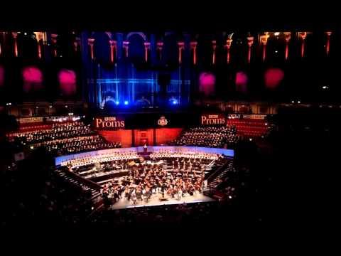 BBC Prom Carmina Burana - O Fortuna
