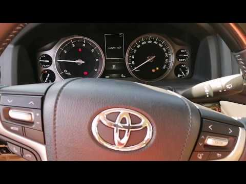 Review Toyota Land Cruiser GXR V6 2020