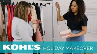 Holiday Makeover | Kohl's