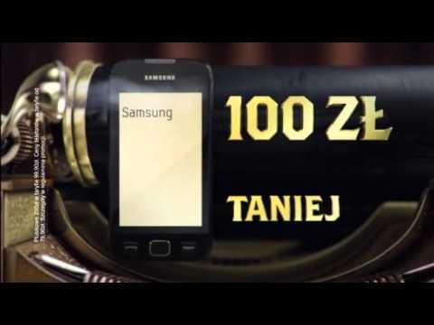 Comercial do Samsung Wave 533 | Bada Brasil