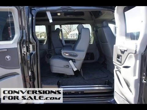 Ford Transit Conversion Vans For Sale Kentucky