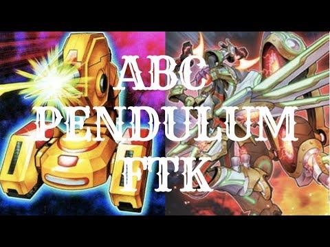 YUGIOH! UNBELIEVABLE ABC PENDULUM FTK LOL! METAMATS JESSE KOTTON WITH THE SPICE. JULY 2018