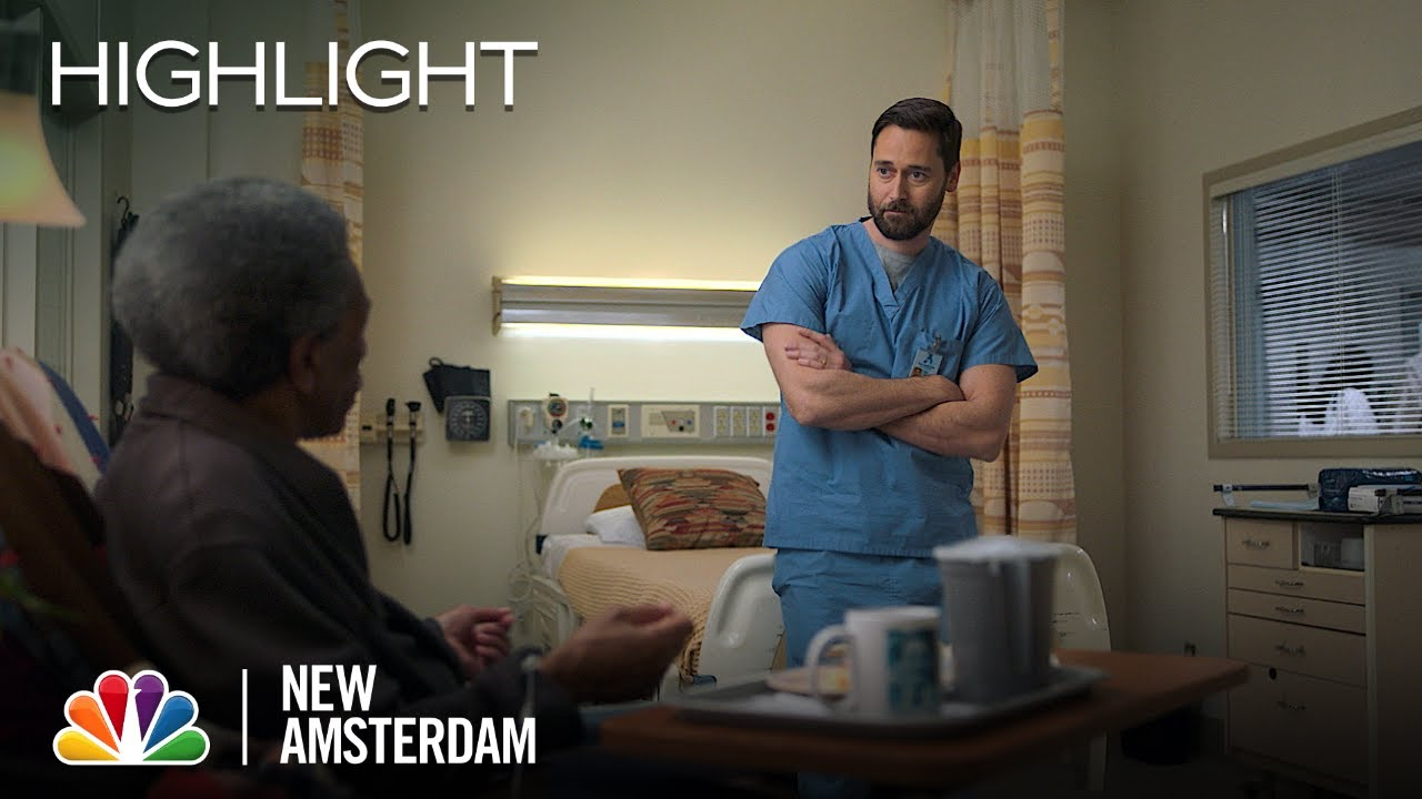 Max Learns the Extent of New Amsterdam's Shameful Actions - New Amsterdam