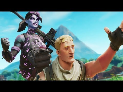 """Fortnite Montage - Ghost EU """"We Would Never Do"""""""