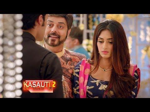 Anurag Breaks Prerna Naveen's Marriage Alliance | Kasauti Zindagi Ki 2 | TV Prime Time thumbnail