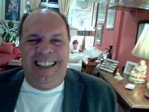 Padre Marcelo está mais magro que uma enguia