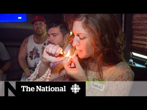 Future of marijuana in U.S. a hazy situation