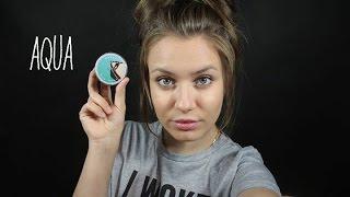Aqua Kringle Candle | Goodies.pl