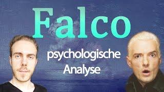 🌀 Falco • Psychologische Analyse: Ironie, Beziehungsangebote, Charisma