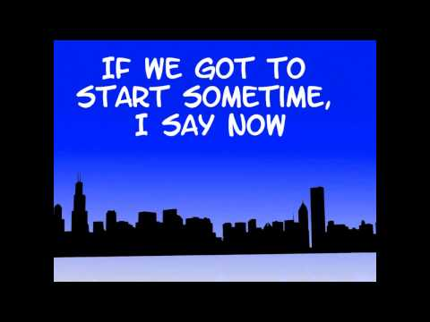 City On Our Knees By Tobymac With Lyrics In HD