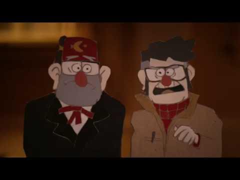 Gravity Falls - Soos' Stan Fiction #2