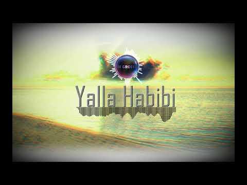 DJ GROSSU - Yalla Habibi ( Manea in fortza ) Official 2019