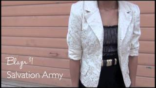 The Fashion Citizen Presents: Skeltonkey