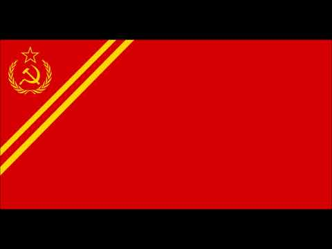 Red Army Choir - Soldier's Order