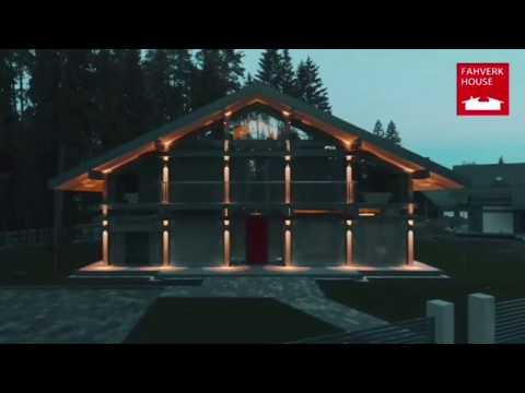 Купить дом в посёлке ArtEco на Новой Риге