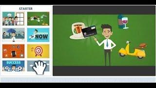 Как создавать анимационные видео-презентации в GoAnimate?(Как создавать шикарные видео-презентации? Подробней читайте здесь http://www.rudblog.com/main/video-business.html Ссылка на..., 2014-05-14T03:37:06.000Z)