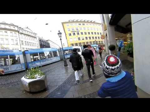 München 360° VR #5