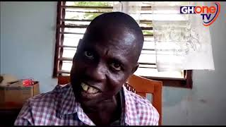 BRIDGE COLLAPSE: RESIDENT OF ABODWESEKROM APPEAL FOR SUPPORT