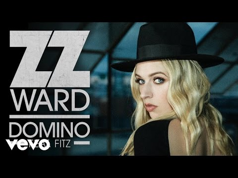 ZZ Ward - Domino (Audio Only) ft. Fitz