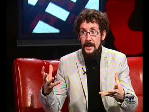 Entrevista Juan Diego Calzada - Vértebro Teatro -