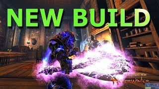 Neverwinter NEW BUILD + GIVEAWAYS Merry Christmas 💗
