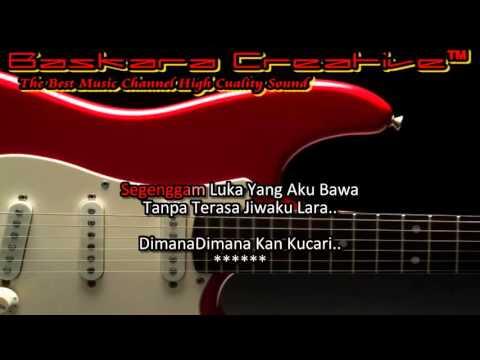 Lukisan Cinta Indah Sundari Karaoke No vokal