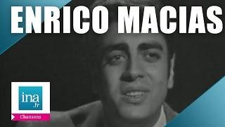 """Enrico Macias """"Je t"""