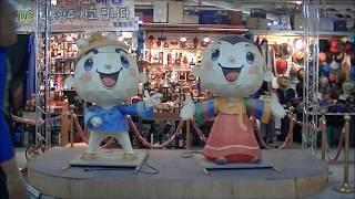 서울풍물시장(노래 장사익)