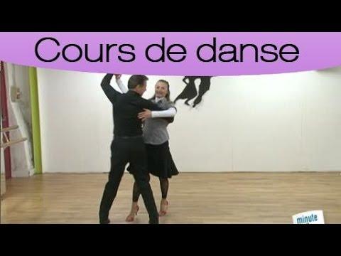 comment danser paso doble